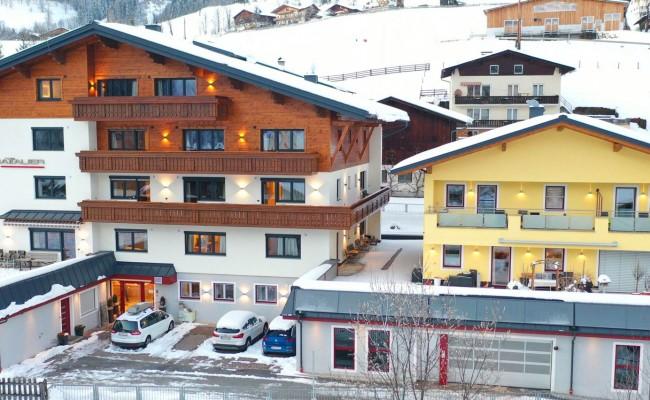 enter skipass for Snow Space Salzburg: Flachau, Wagrain, St